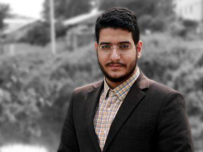 محمدطاها محمودی ، سردبیر عدلنامه شد