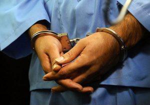 فرماندار بهارستان : سومین عضو شورای شهر نسیم شهر دستگیر شد