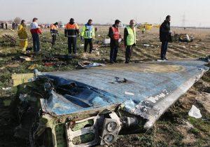 نقد رای دادگاه اونتاریو درباره هواپیمای اوکراینی