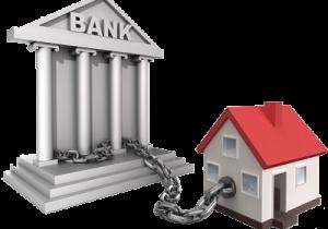 مراحل و شرایط توقیف ملک در رهن بانک