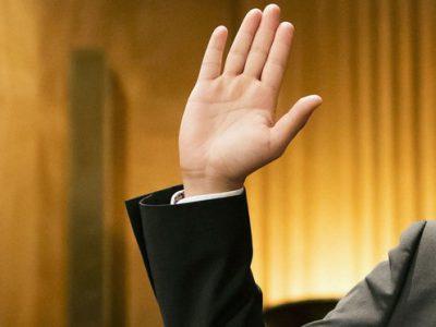 راهکار قانونی جلوگیری از شهادت شاهد