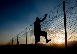 عاقبت فرار از زندان