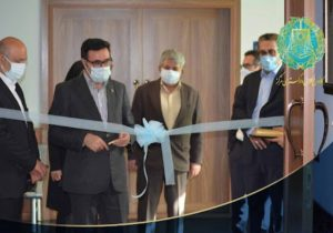 افتتاح استودیو وکیل در کانون وکلای مرکز