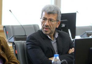نامه شدید اللحن معاون امور شعب بانک ملی ایران درخصوص تخلف عدم پرداخت تسهیلات به وکلای دادگستری
