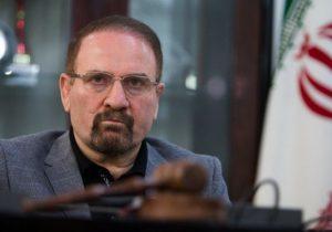 یادداشت/دکتر علی نجفی توانا_وکیل دادگستری: هادوی؛ چهرهای خوشنام و کمحاشیه